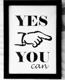 Yes You - zilvi.com
