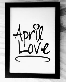 April Love - zilvi-com